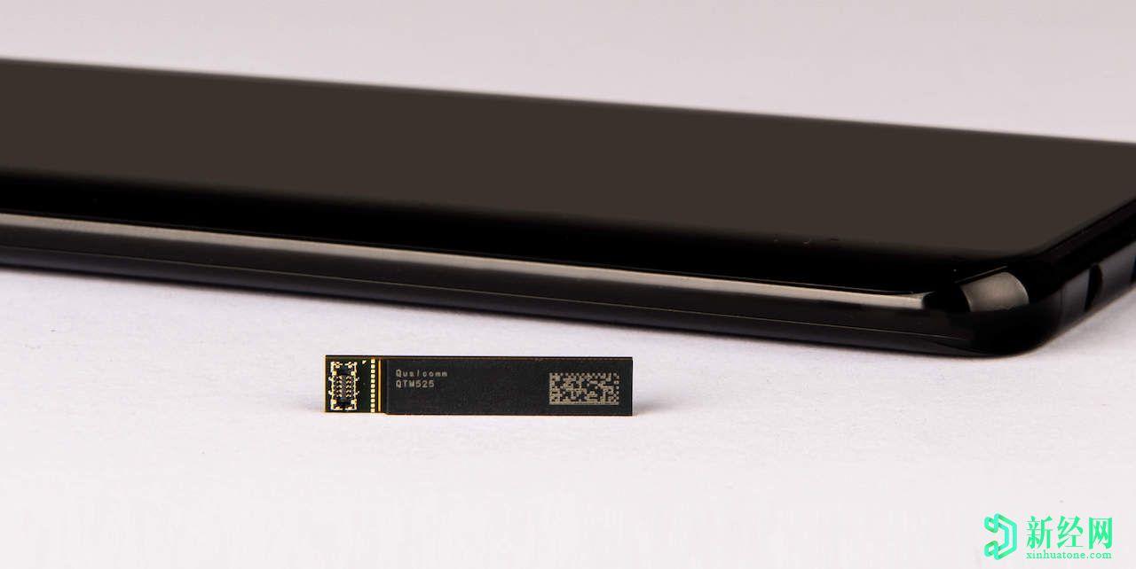 期待iPhone 12 5G混乱提示不祥mmWave报告