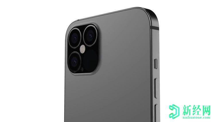 只有iPhone 12 Pro Max支持更快的mmWave 5G