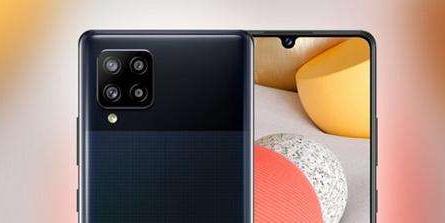 三星Galaxy A42 5G是最便宜的5G手机