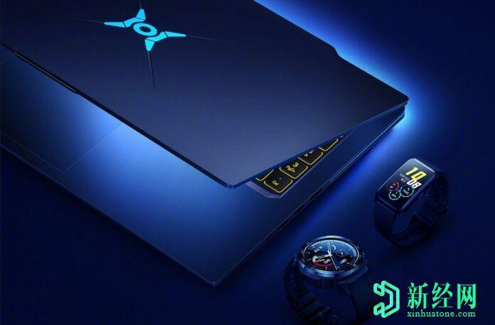 荣耀 HUNTER游戏笔记本电脑将于9月16日在中国推出;新的手表将跟随