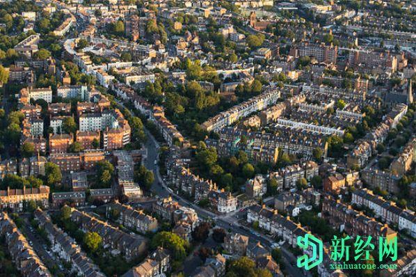 墨菲获得2080万欧元的伦敦resi项目