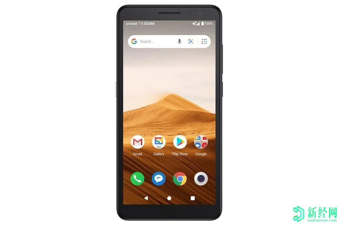 Cricket推出TCL Apprise,一款售价69美元的Android One预算型号