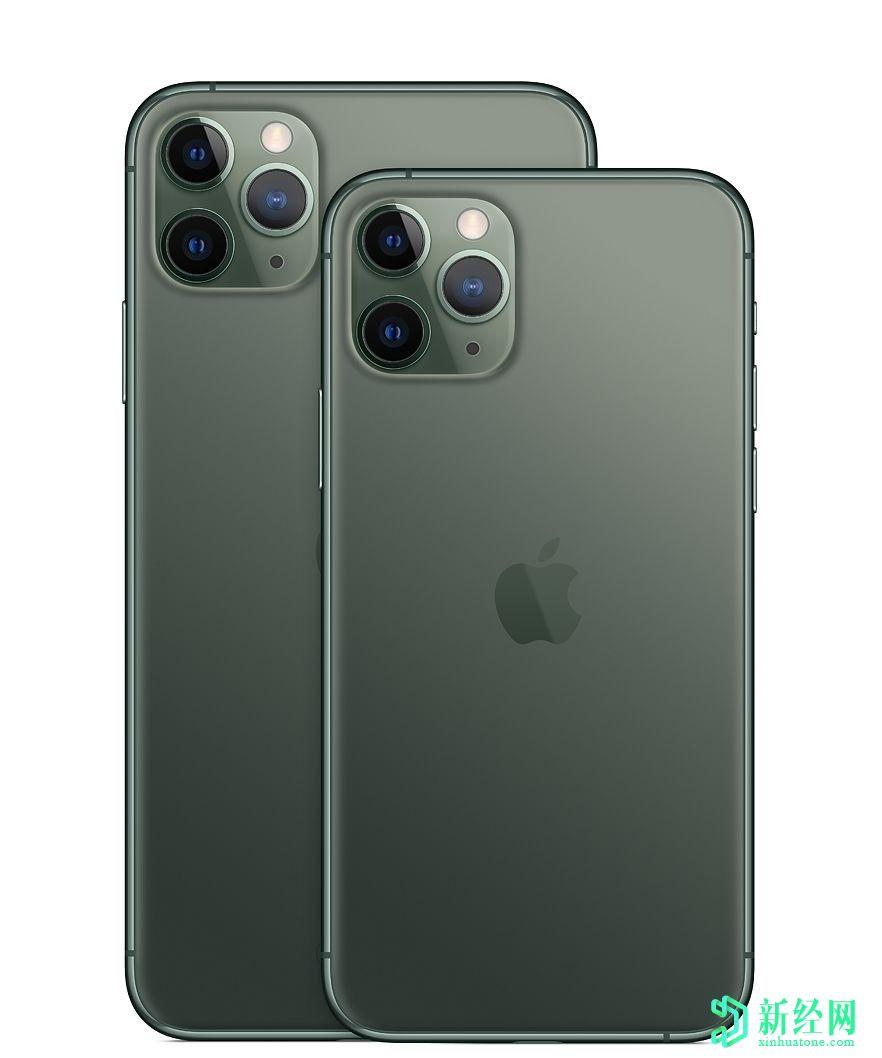 苹果iPhone 12的发布延迟现已确认