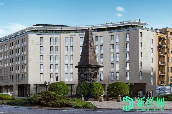 凯悦在保加利亚开设新酒店