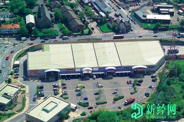M7以1.75亿欧元收购英国零售业务组合