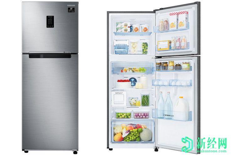 """三星在印度的"""" Curd Maestro""""冰箱系列增加了两种新尺寸"""