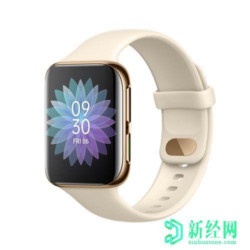 ViVO Watch可提供长达18天的电池寿命;可能有四种颜色选择