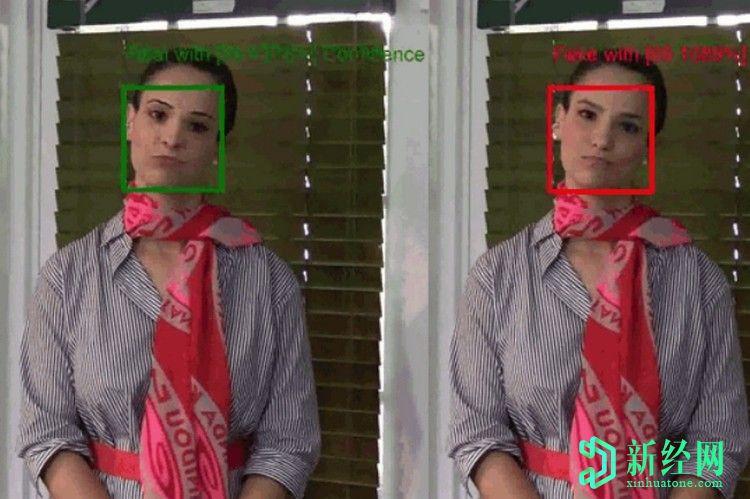 微软的新Deepfake工具可以检测AI操纵的媒体