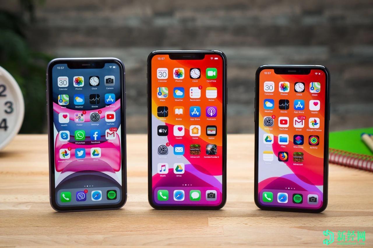 苹果可能成为中国旗舰买家的新宠儿品牌