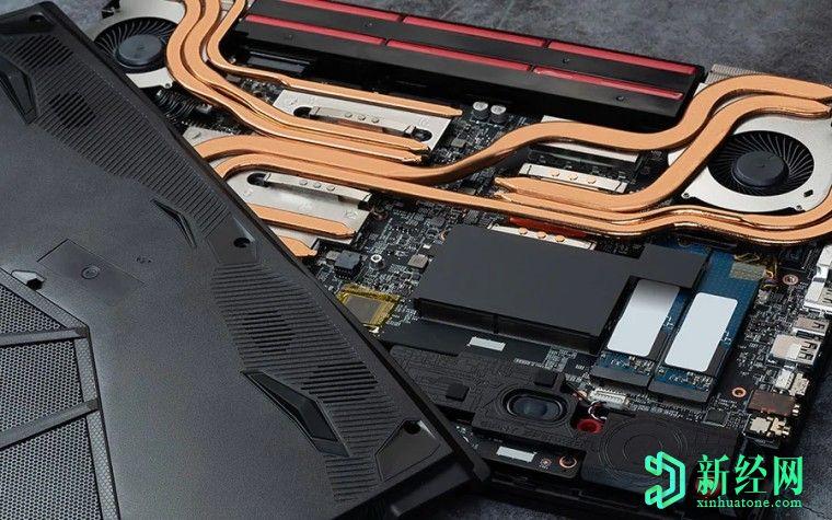 微星推出Ryzen 7 4800H刷新全AMD Alpha系列笔记本电脑