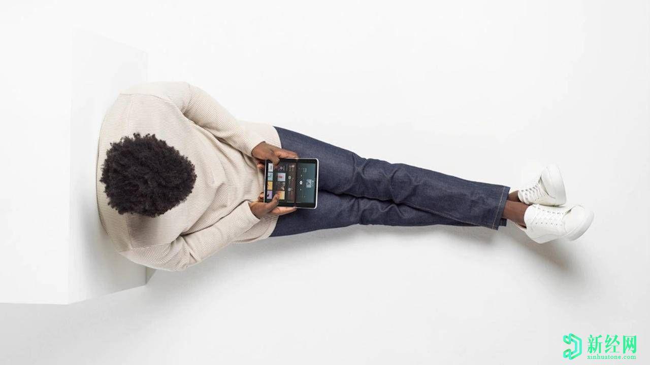 微软Surface  Duo可能要到明年才能在全球上市