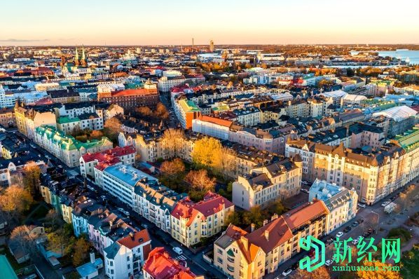 LaSalle以4,550万欧元收购赫尔辛基办公物业