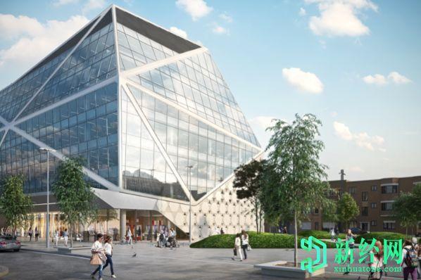 联合投资公司收购根特的钻石大厦