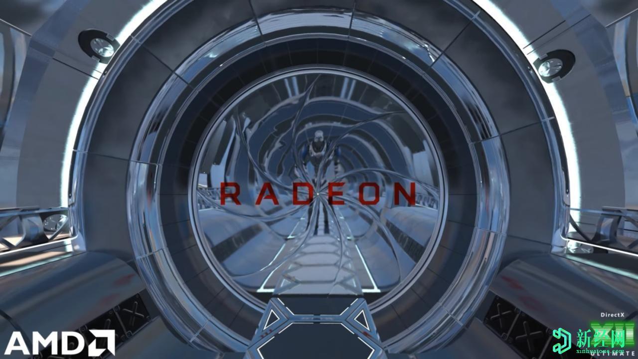 AMD即将发布Big Navi