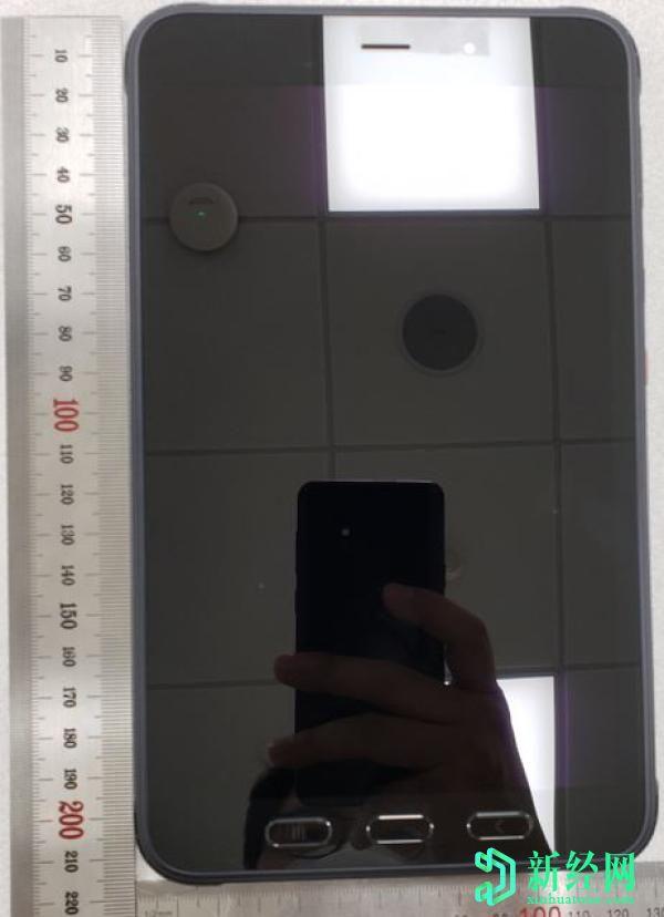 三星Galaxy Tab Active3蓝牙SIG认证; 发布可能快要结束了
