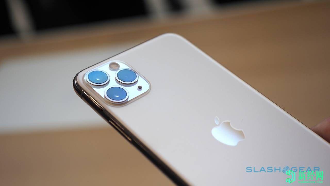 苹果iPhone 12,AirTags即将量产
