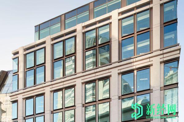 REInvest收购伦敦办公物业