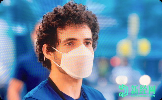 苹果公司为员工设计和制造自己的口罩