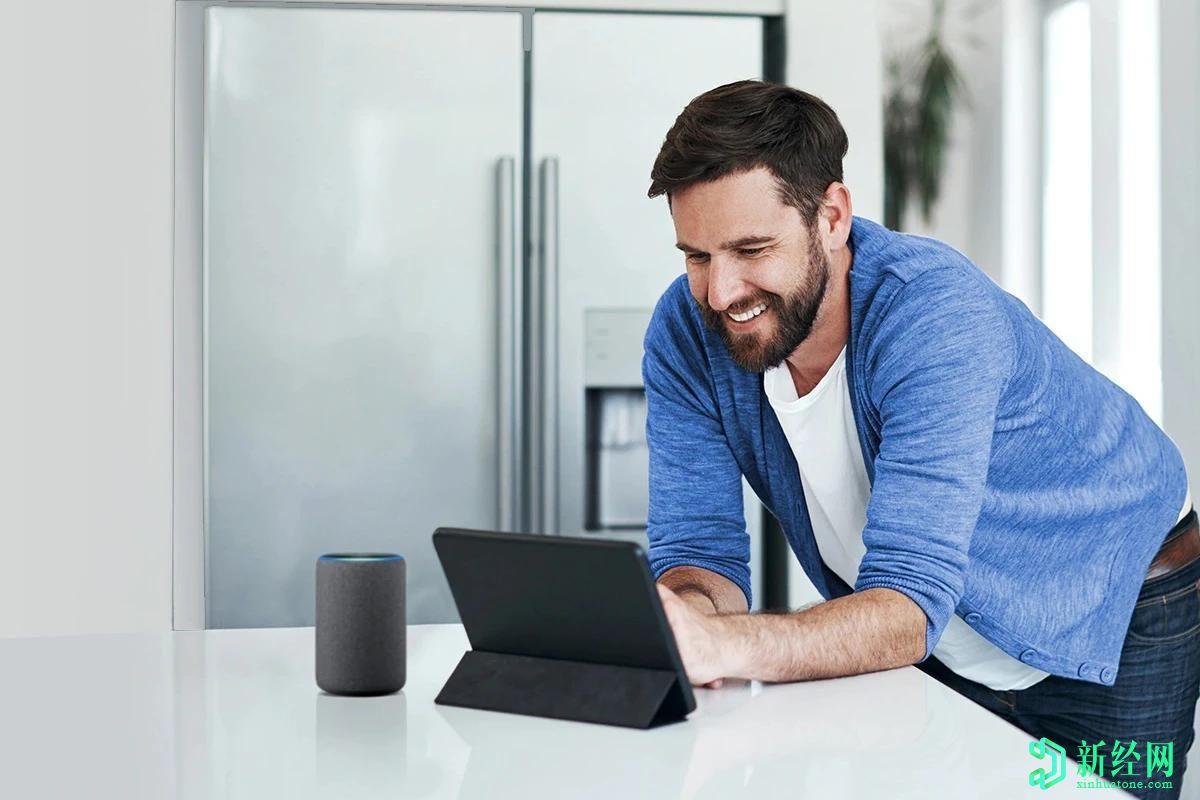 如果您是AT&T客户,Alexa现在可以将您的Amazon Echo设备变成一台真正的电话