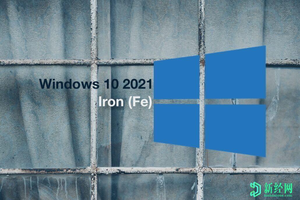 微软发布Win10 Preview Build 20211可让您从Windows访问Linux文件