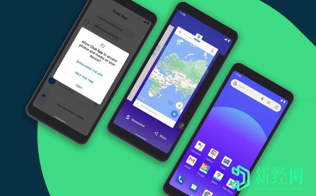 Android  Go  11降低了现代廉价手机的性能