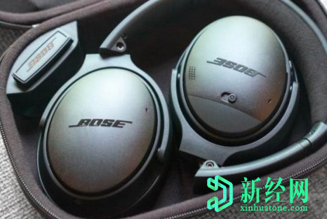 Bose推出了新的耳机和音乐眼镜