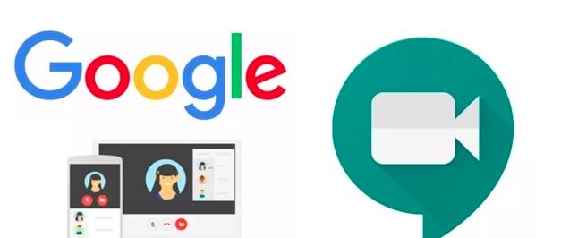 在Android和iOS上重新设计的Google  Meet应用
