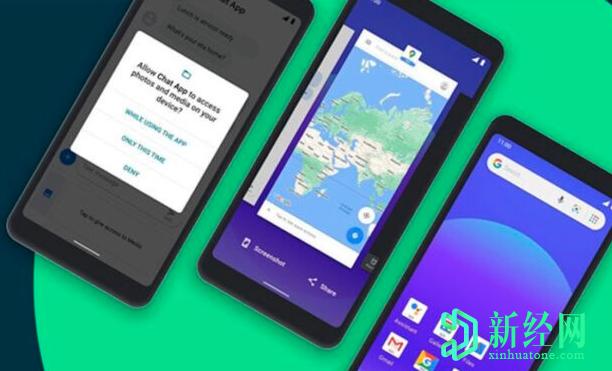 谷歌发布Android  11(Go  Edition),应用程序启动速度提高20