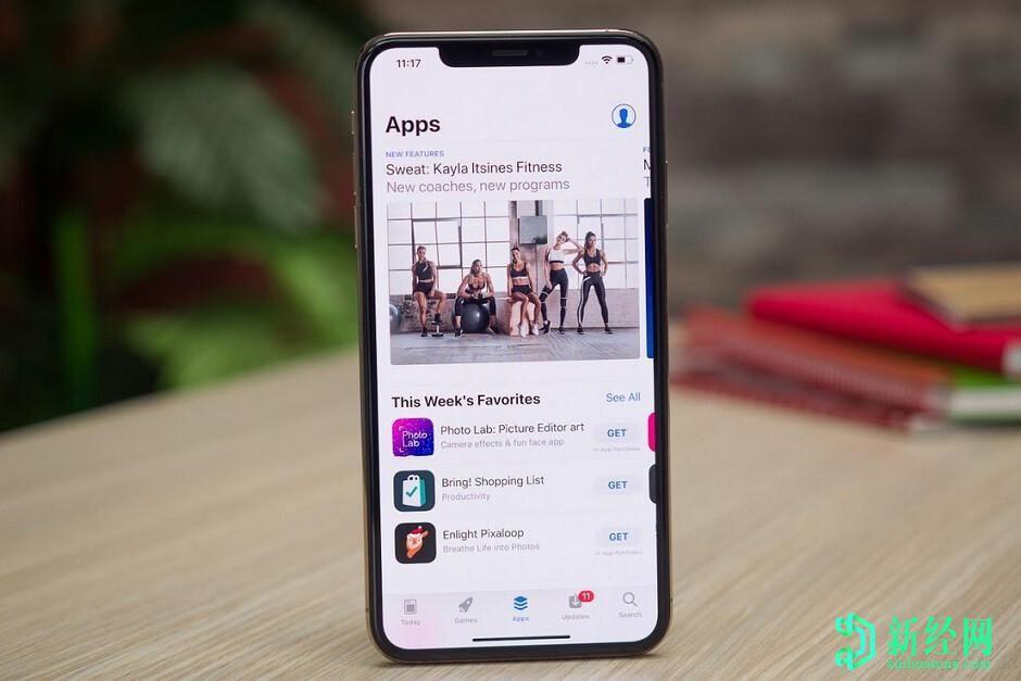 苹果宣布新的App Store规则