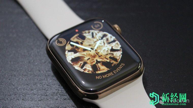 下周可能会发布更便宜的苹果手表,有两种尺寸