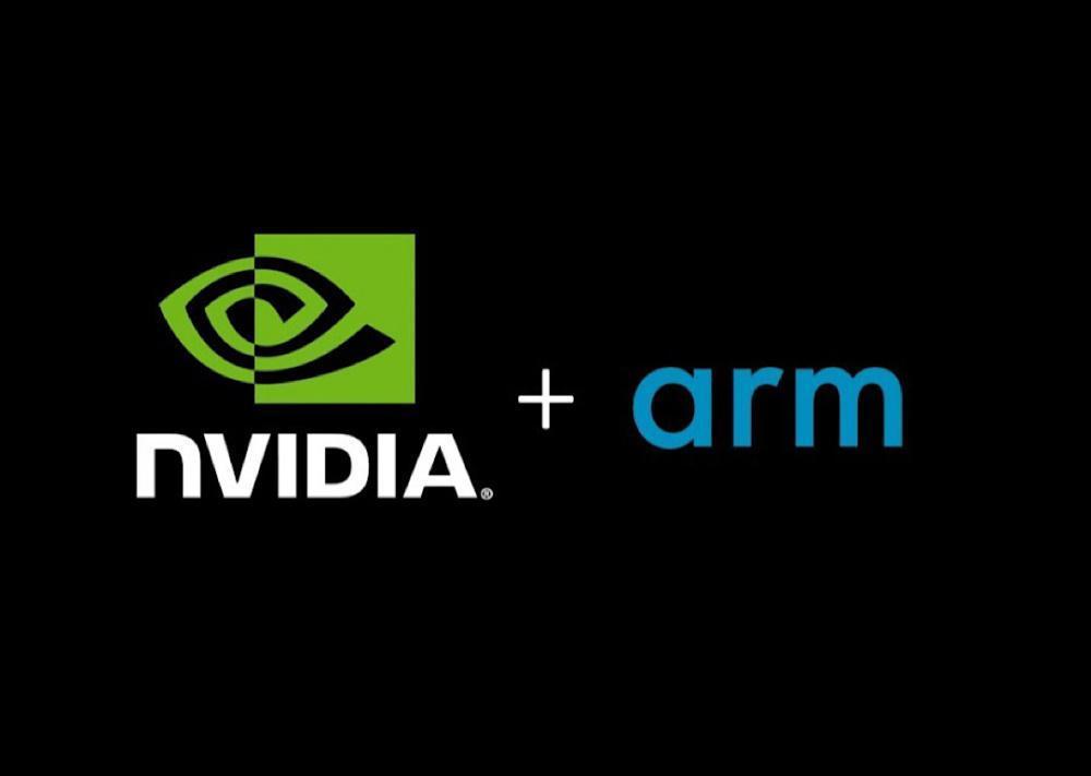 英伟达正式宣布与软银达成最终协议,以400亿美元收购ARM