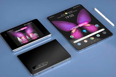 三星Galaxy Z Fold 2在用户体验方面脱颖而出