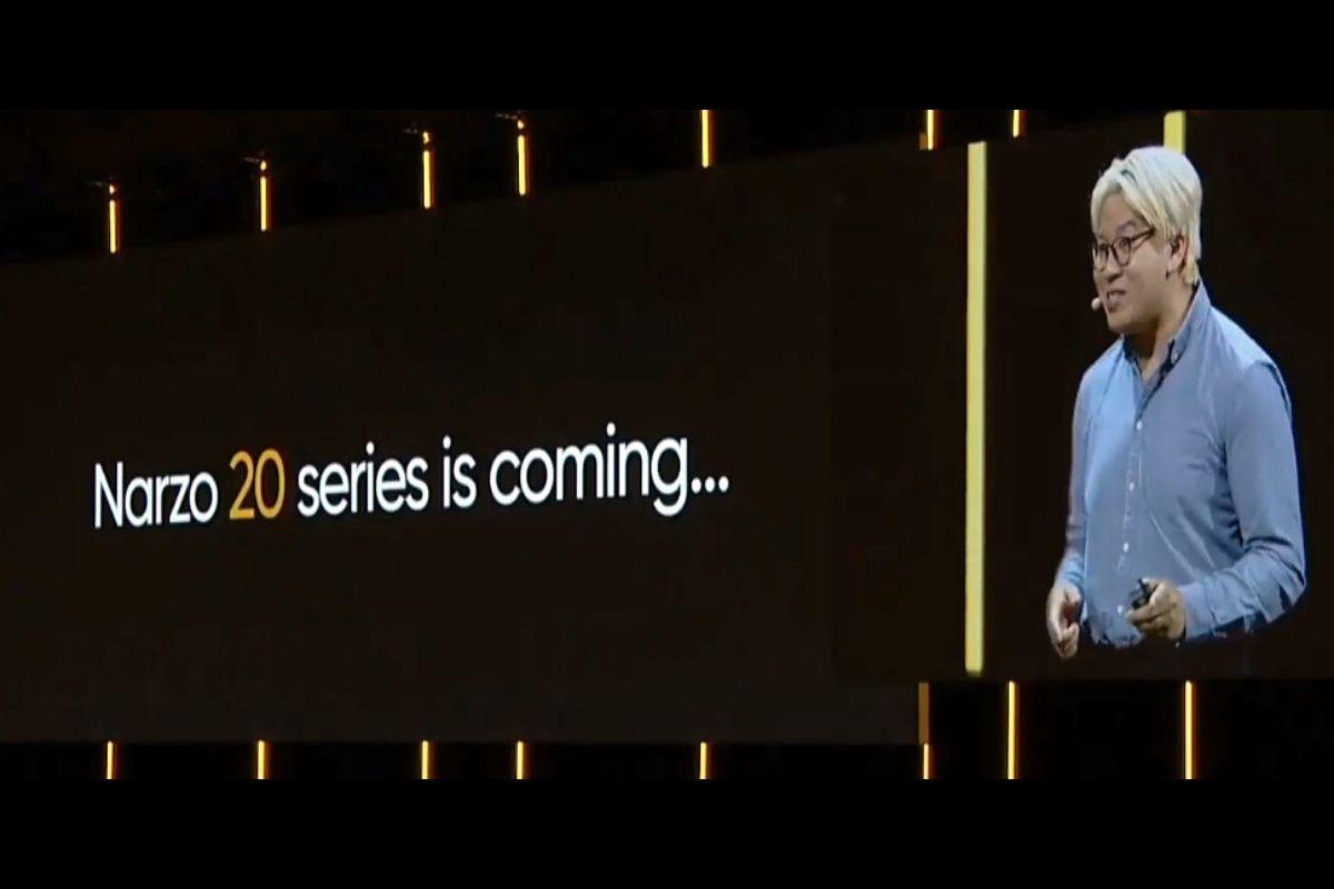 Realme Narzo 20系列泄漏揭示了适用于Narzo 20A,20和20 Pro的三种不同处理器