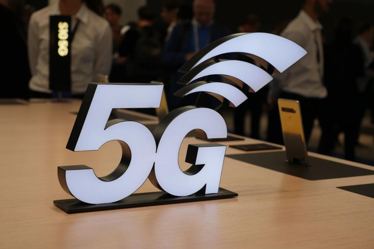 Dish选择诺基亚的软件解决方案来构建其5G网络