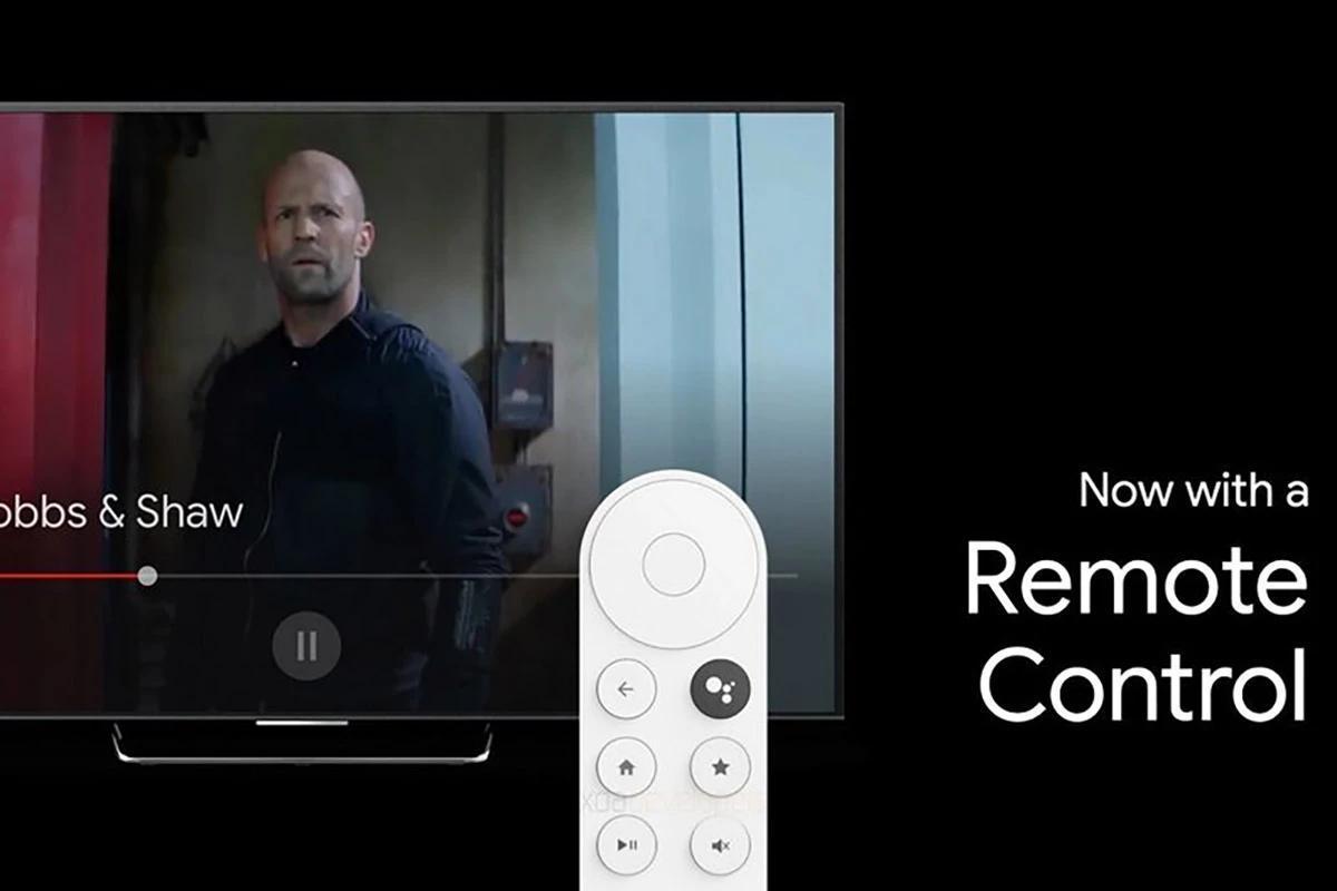 谷歌新的Chromecast加密狗可能预示着Android TV的终结