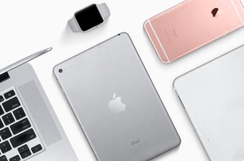 Apple One和Apple服务合并了