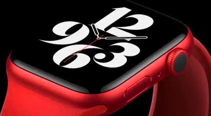 Apple Watch Series 6,Watch SE推出:以下是规格,功能和价格