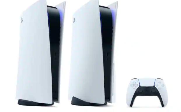 索尼将在11月推出PlayStation 5,Playstation 5数字版,价格分别为499.99美元和399.99美元
