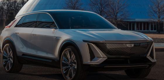 通用汽车详细介绍其Ultium Drive模块化EV动力总成,可提供高达1,000马力的功率