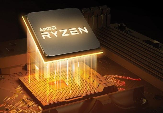 AMD下一代Vermeer处理器被称为Ryzen 5000系列