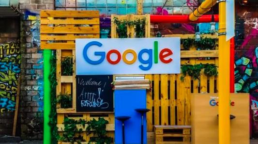 Google 2030年的目标,实现无碳排放