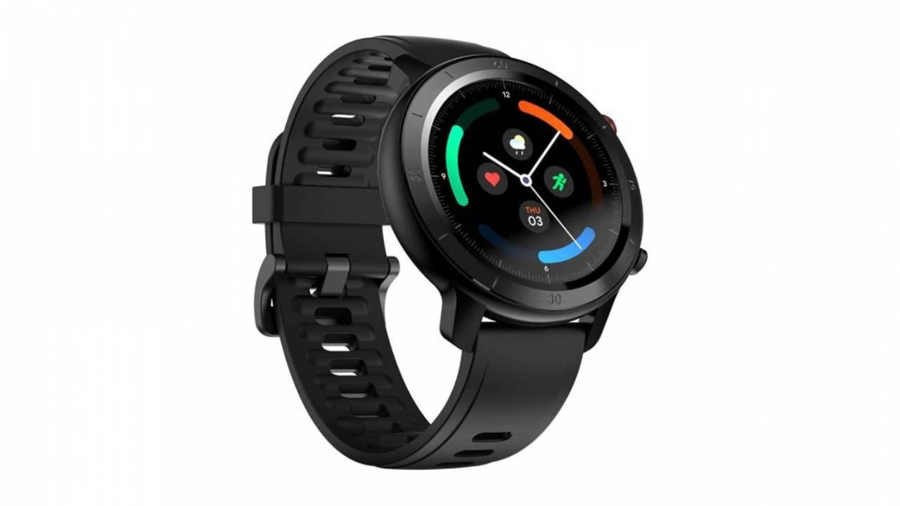 Mobvoi TicWatch GTX是一款具有主要功能的廉价智能手表