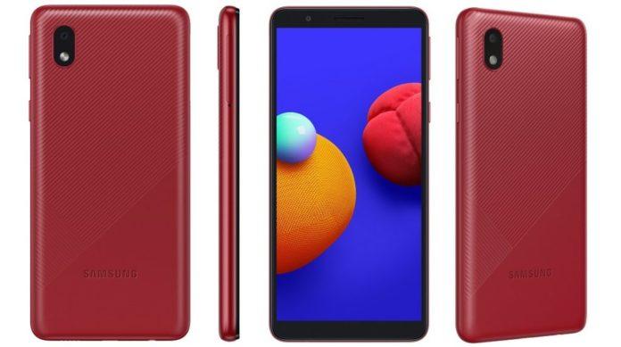 三星在亚洲市场最便宜的2020智能手机现在更加实惠