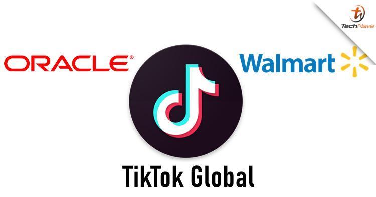 TikTok宣布,甲骨文和沃尔玛成为潜在合作伙伴