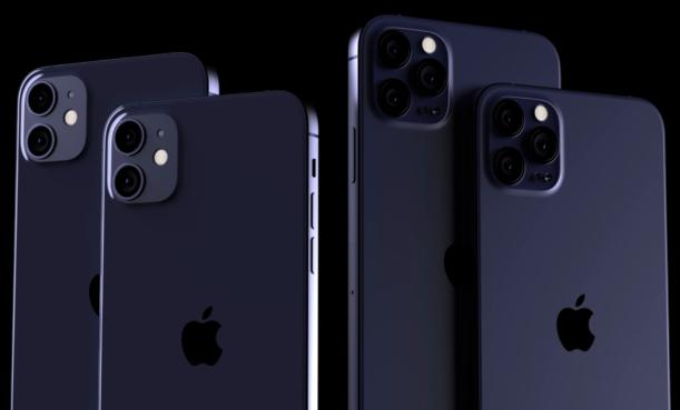 5.4英寸iPhone 12名称公布:iPhone 12 Mini