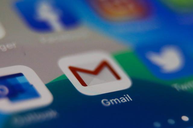 现在,iOS用户可以将Gmail设置为其默认电子邮件应用