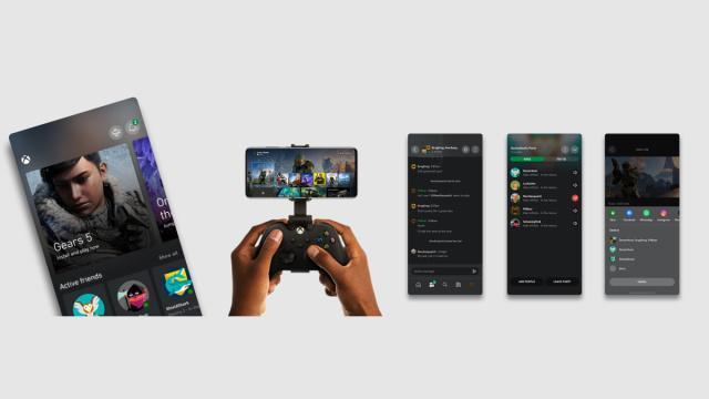 Xbox远程播放对Android设备上的所有人开放