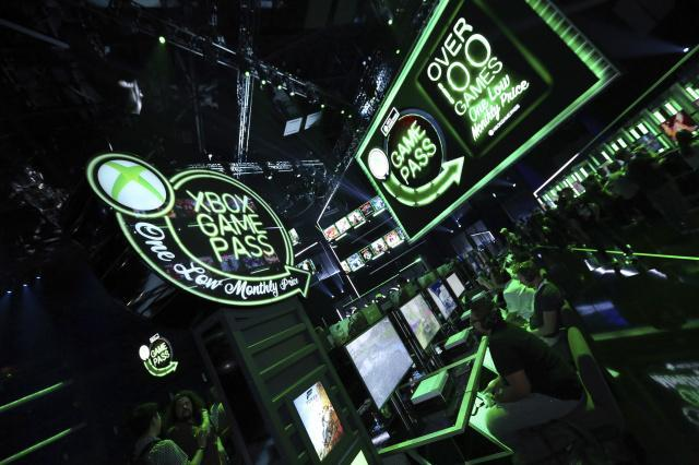 Xbox Game Pass拥有超过1500万订户