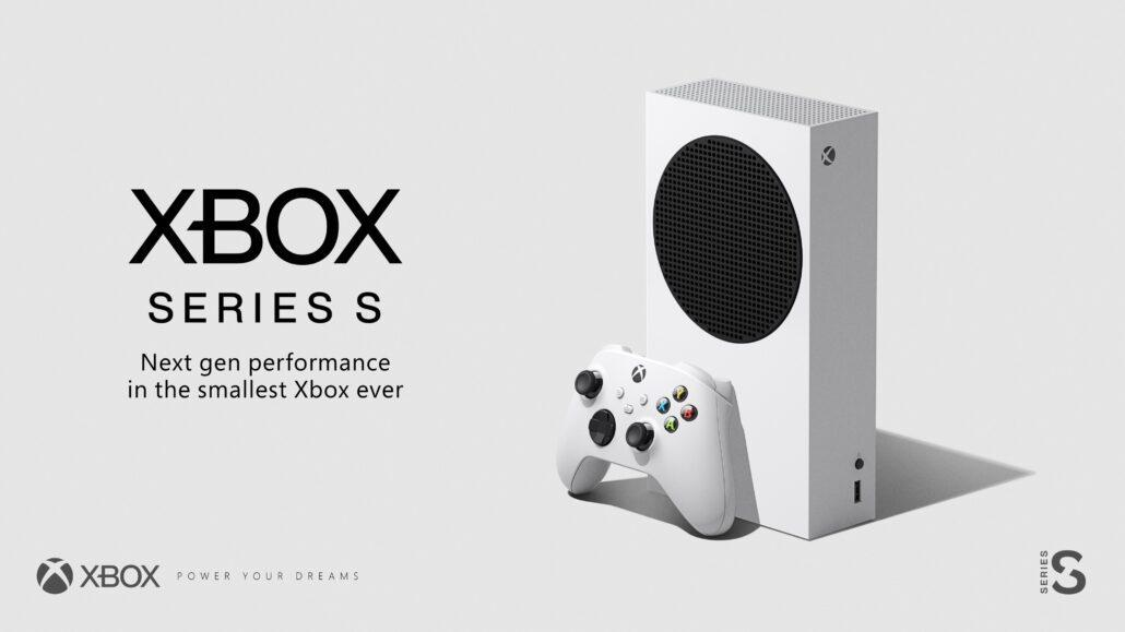 Xbox Series S游戏安装尺寸将降低30%;控制台不会阻止下一代