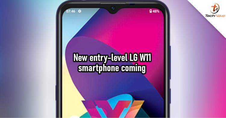 LG W11出现在搭载Helio P22芯片组的谷歌Play控制台上